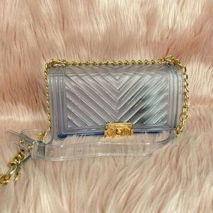 Jelly Shoulder Bag